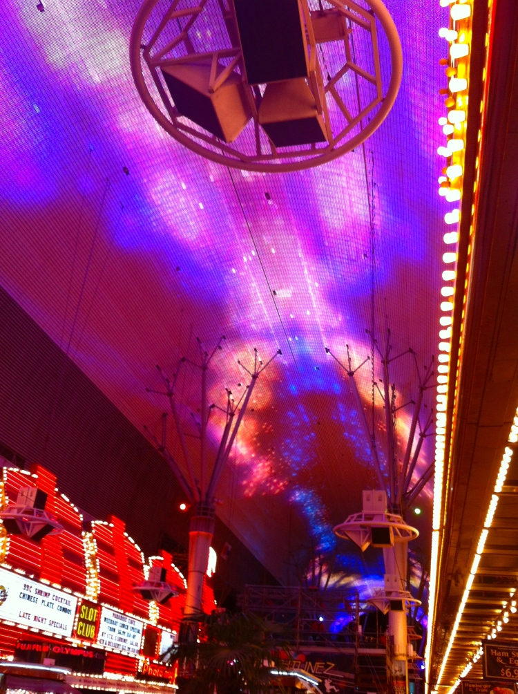 "The ""Fremont Experience"""