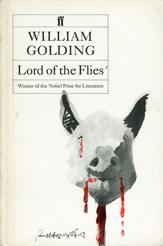 Lord Of The Flies 25 Years Later Lina Branter