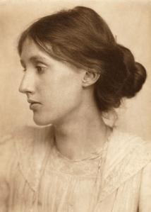 """Woolf by Beresford b"" by George Charles Beresford"