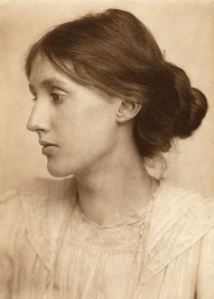 """Woolf by Beresford b"" by George Charles Beresford"